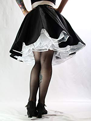 Opinion already Petticoats and pantyhose