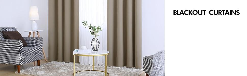 light blocking drapes