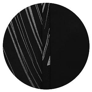 room darking drapes