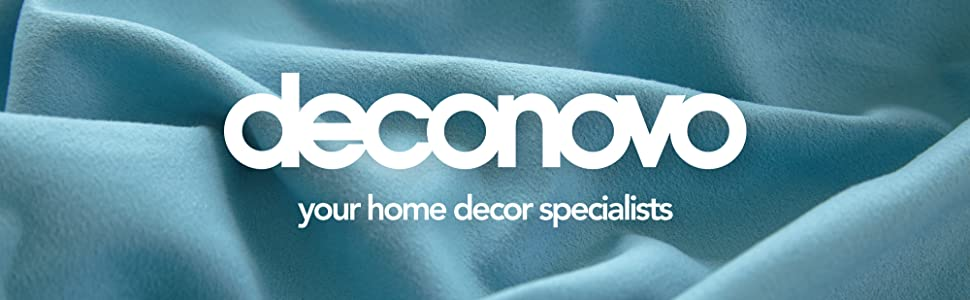 deconovo microfiber towels
