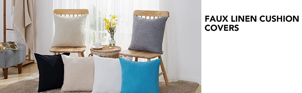 cushion covers for chair