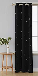 curtains for girls room grommet curtains