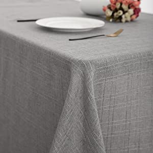oblong tablecloth 60 x 120 nautical table runner cream table spill proof wedding table runners