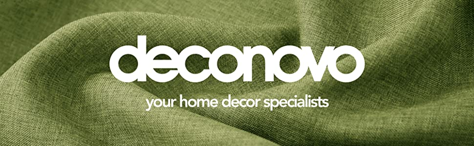 green blackout curtains deconovo blackout curtains for bedroom curtain panels for living room