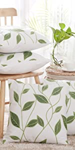 floral pillow covers gray pillow covers square pillow covers nautical pillow covers