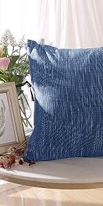 cotton linen cushion covers