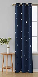 black out window curtain bedroom curtains