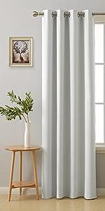 high density blackout curtains