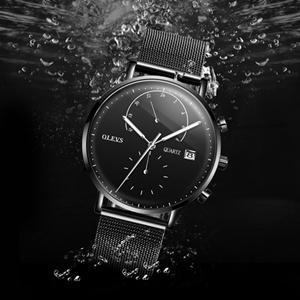 waterproof watches for men christmas gift for young men waterproof analog watch men