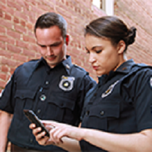 system owner authorized user manager emergency contact local authority authorities police dispatch