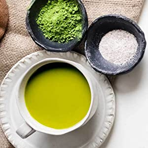 Laird Superfood Original Instafuel is the perfect mix of premium matcha & our Superfood Creamer