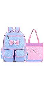 Child School Bookbag Cute Kids School Backpacks for Girls