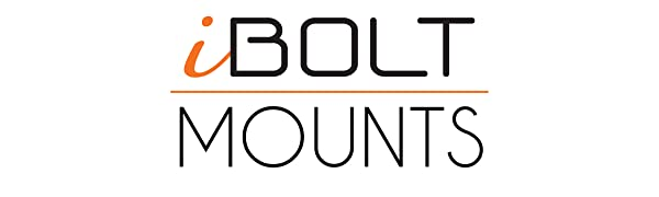 iBOLT Mounts Logo banner