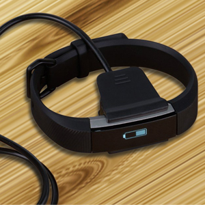 Amazon.com: Cargador para Fitbit Alta HR, cable de ...