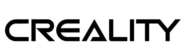 Ender 3 Creality 3D logo