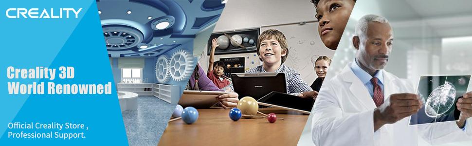 3D Printer Creality Ender 3