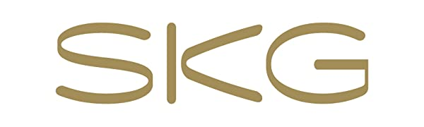 SKG 4098 NECK MASSAGE