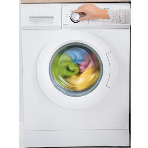 washer