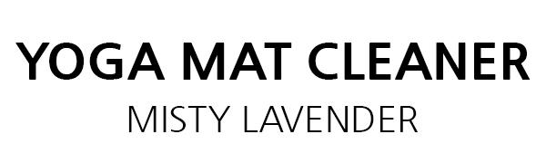 Sumi Eco Yoga Mat Cleaner