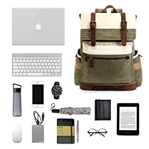 suvom backpack