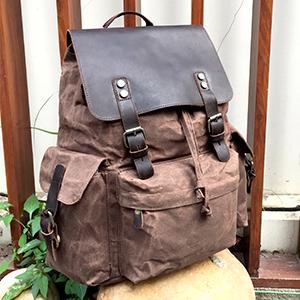 SUVOM Fashion Backpack