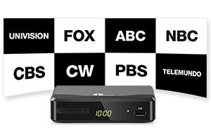 Amazon Com 1byone Atsc Digital Converter Box For Analog
