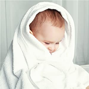 baby bath family image
