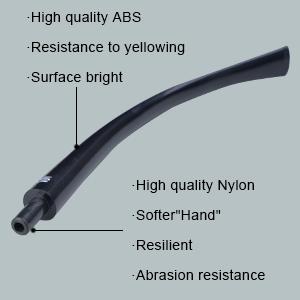 pipe stem