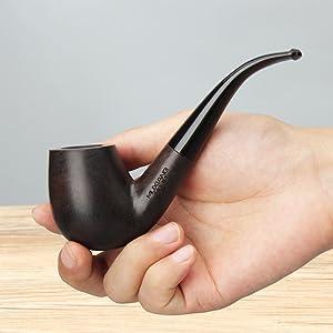 pipe handmade