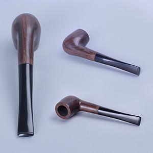 ebony pipe