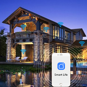 homekit smart plug outdoor wifi smart switch