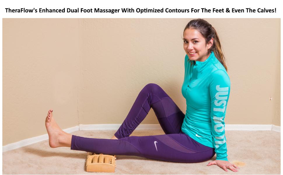 foot massager for plantar fasciitis