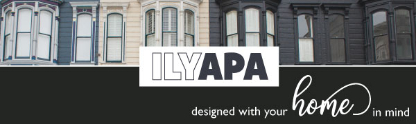 Ilyapa Logo - Design With Your Home In Mind