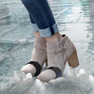 heel ice cleat