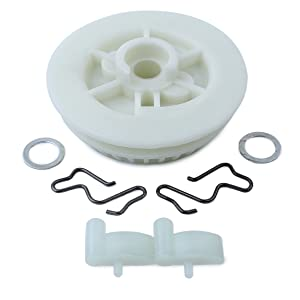 Starter Seil Pulley Pawl Kit Für Stihl 017 018 019 020 021 023 025 MS170 MS180