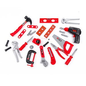 Construction Tool Sets Pretend Play Toys