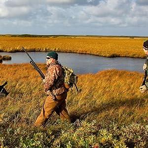Kopwin Hunting