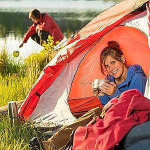 Kopwin Camping