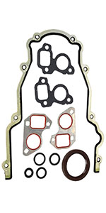 TCS 45993 Timing Cover Set