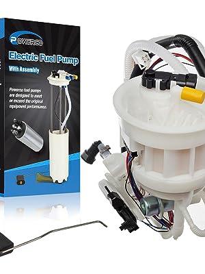 Fuel Pump 042-QFP120