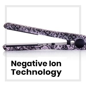dual flat iron