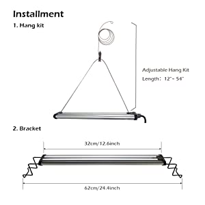 freshwater led light
