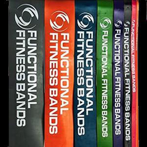Full Set of Resistance Bands