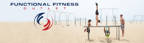 Functional Fitness Resistance Bands Hero