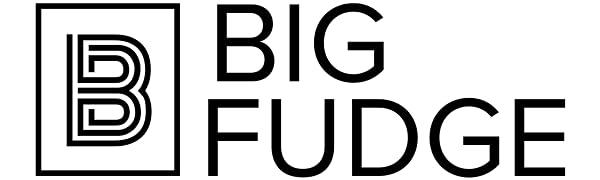 big fudge vinyl records