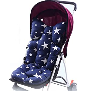 laamei Baby Support for Car Seats and Strollers