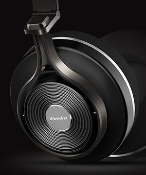 8428dcd1328 Extra Bass Outfitted with 57mm drivers engineered to have a near  non-existent distortion, Bluedio T3 headphones utilizes specially designed  titanized ...