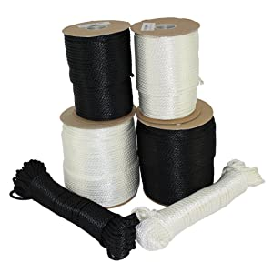 Dacron Polyester Rope SGT KNOTS