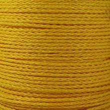 SGT KNOTS hollow braided polypro rope