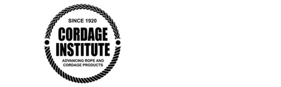 Cordage Institute Logo